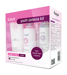 Anti-Aging Serum - Buy Kaya's Youth Excell Products